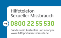 Helpline Sexual Abuse:: 0800 22 55 530 Free of charge and anonymous